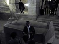 Sarkophag des Merenptah