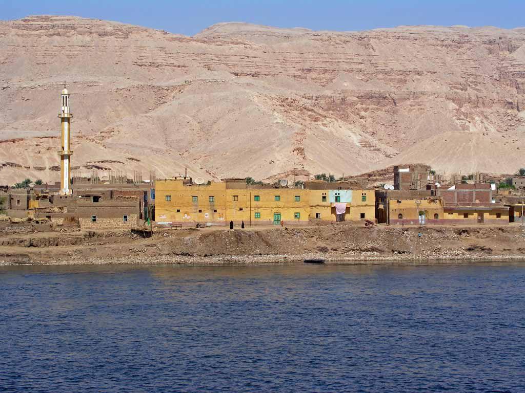 Nillandschaft