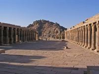 Assuan, Philae Tempel