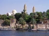 Assuan, griechisch-orthodoxe Kirche