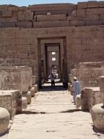 Luxor, Medinat Tempel