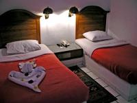 Hurghada, Hotel Aladdin Beach, Zimmer
