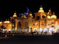 Hurghada, Sun City