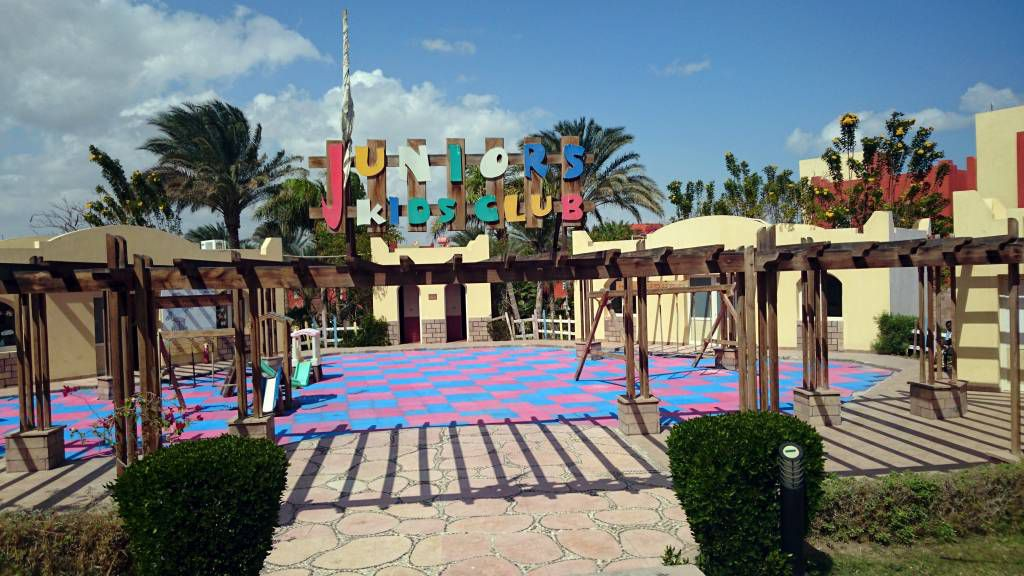Marsa Alam, Aurora Bay Resort, Kids Club