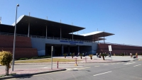 Hurghada, Flughafen