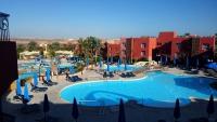 Marsa Alam, Aurora Bay Resort, Hotelanlage
