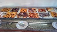 Marsa Alam, Aurora Bay Resort, Abendessen