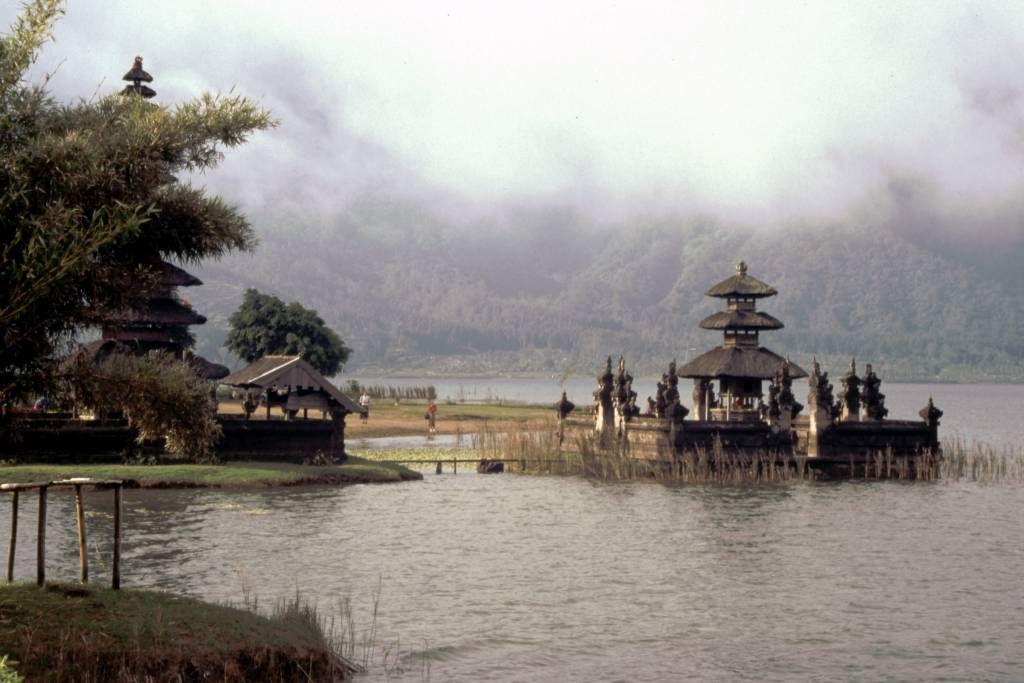 Bali, Ulun Danu Beratan Temple