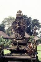 Bali, Tempel