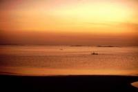 Kuta, Sonnenuntergang