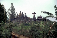 Pura Besakih, der Muttertempel