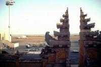 Denpasar, Airport