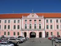 Tallinn, Parlament