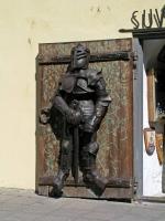 Tallinn, Souvenirgeschäft