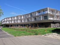 Pärnu, Strandhotel