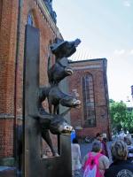 Riga, Dom