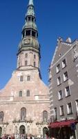 Riga, Johanniskirche