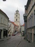 Vilnius, Heiligtum der göttlichen Barmherzigkeit