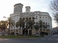 Barcelona, Gebäude