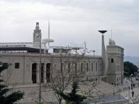 Barcelona, Olympiastadion