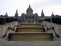 Barcelona, Nationalmuseum von Katalonien