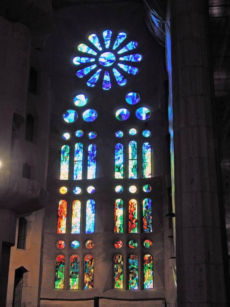 Barcelona, Sagrada Família