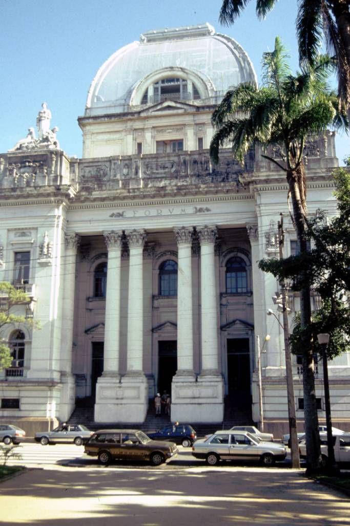 In Recife