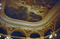 Manaus, in der Oper