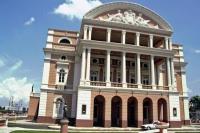 Manaus, Opernhaus