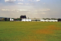 Brasilia, Präsidentenpalast