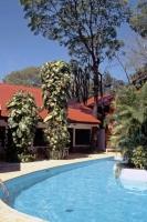 Iguazú, Hotel Suica