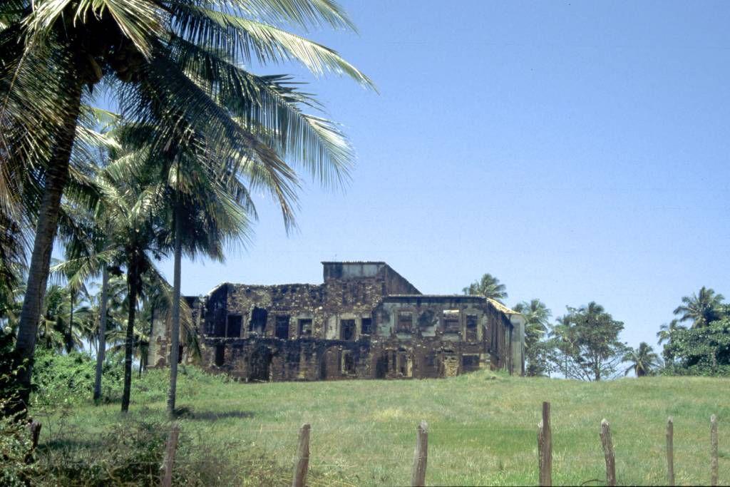 Castelo da Tôrre