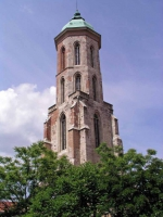 Die Maria Magdalenen Kirche