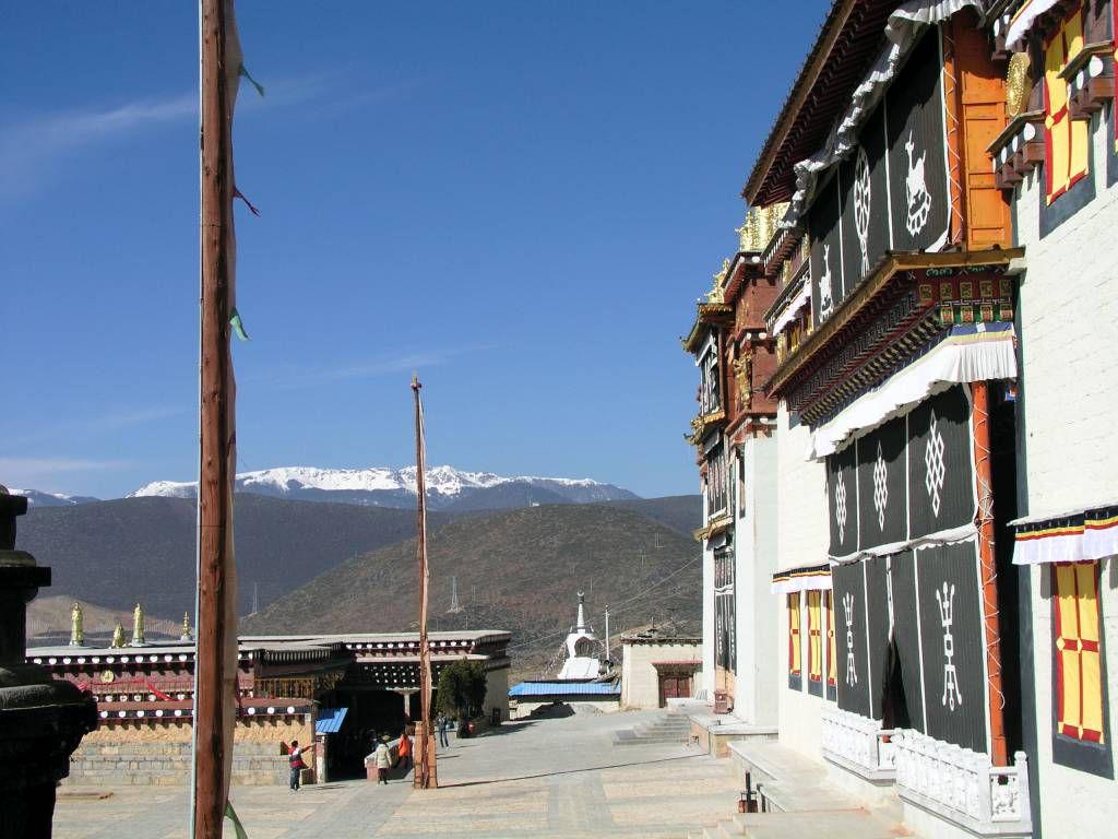 Songzanlin Kloster