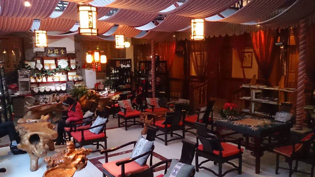 Lijiang Impression Old-Town Hotel