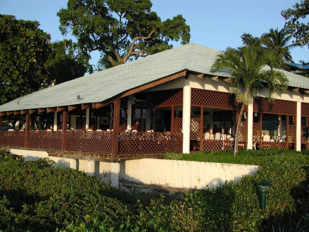 Sosua, Hotel Sosua by the Sea, Speiseraum