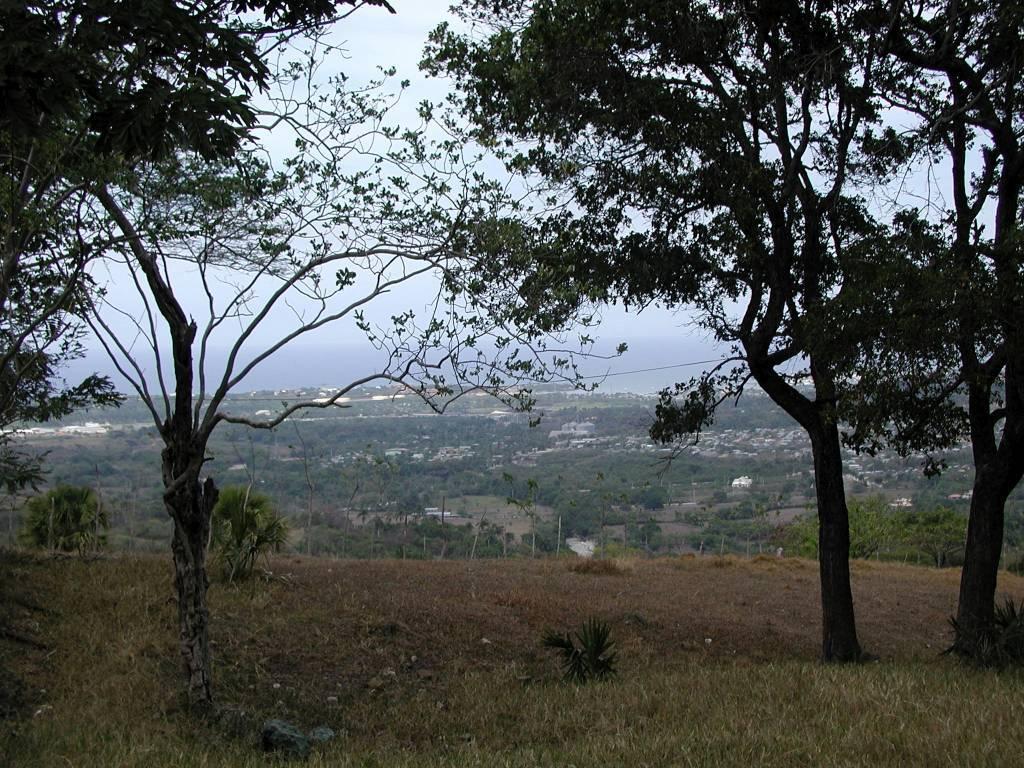 Dominikanische Republik, in der Nähe zur Grenze von Haiti