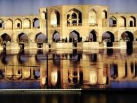 Pavillon des Iran