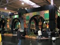 Pavillon von Nigeria