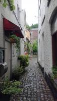Lüttich, Altstadt