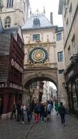 Rouen, Uhrturm