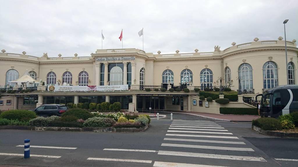 Deauville, Kasino