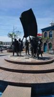 Jersey, Saint Helier, Denkmal