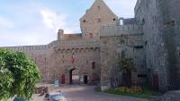 Saint-Malo, Altstadt, Rathaus