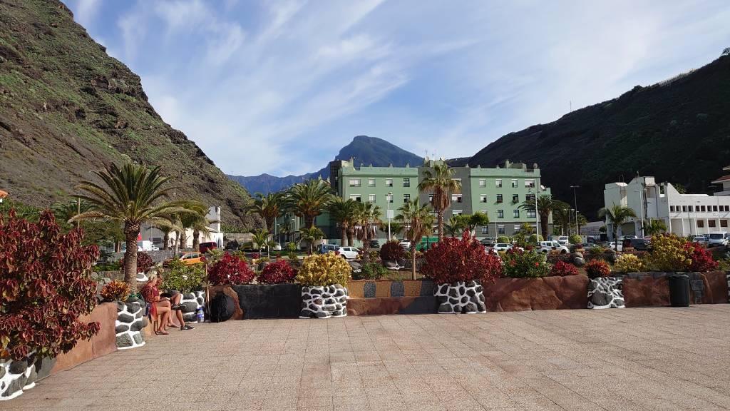 La Palma, Tazacorte