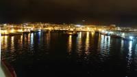 Gran Canaria, Las Palmas am Abend