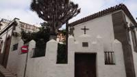 Gran Canaria, Arucas, Kloster