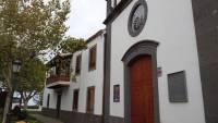 Gran Canaria, Firgas, Kirche San Roque