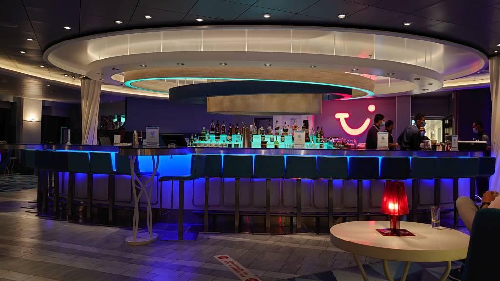 Mein Schiff 2, TUI Bar