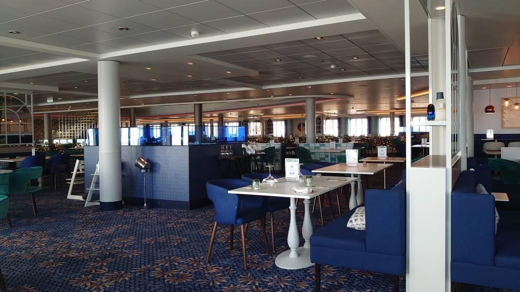 Mein Schiff 2, Restaurant Atlantik Mediterran